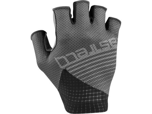 Castelli Competizione Guantes, dark gray